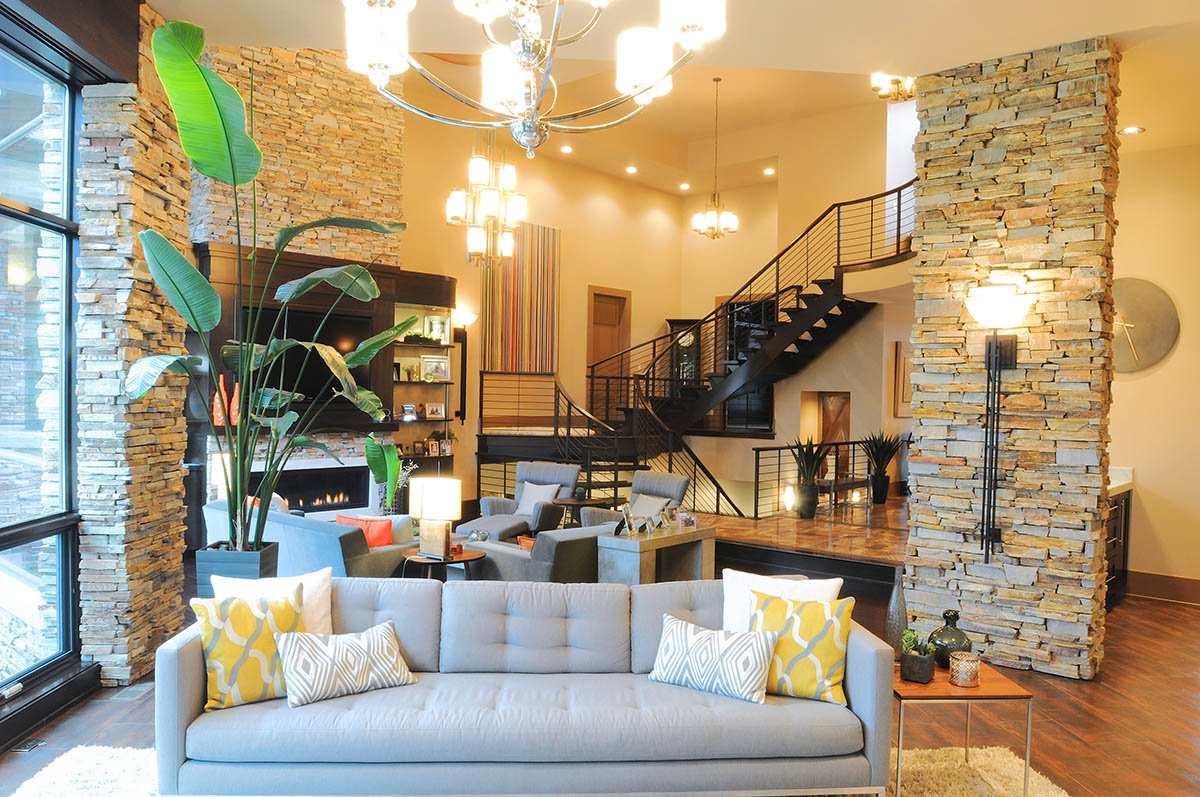 Goldberg Design Group Designing Your Dream Home Haven Home