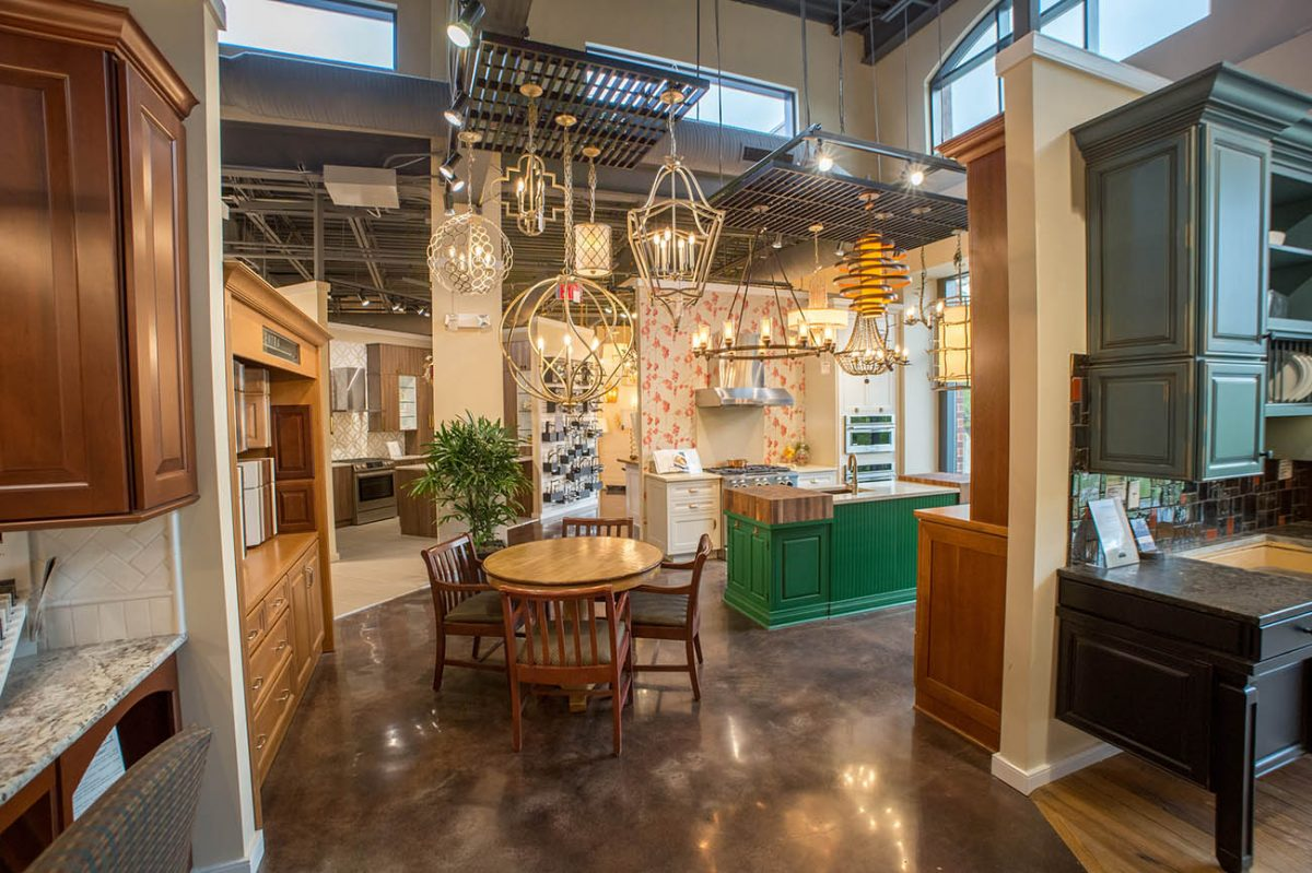 Ferguson: Inspiration For Your Dream Kitchen & Bath - Haven Home