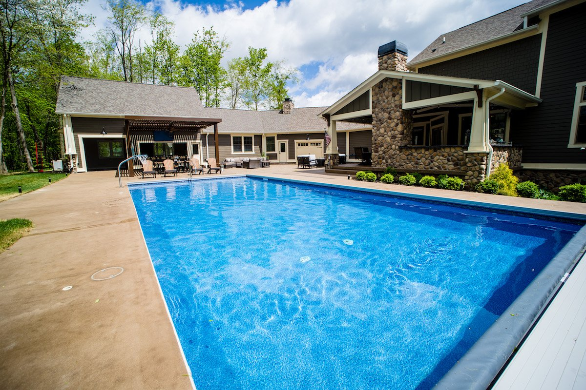 G&G Custom Homes: Creating Your Outdoor Lifestyle - Haven Home