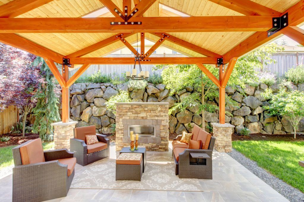REMAX: Are You Enjoying Your Home Outdoor Space?