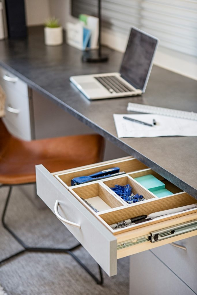 TAILORED LIVING: Tailoring Your Office