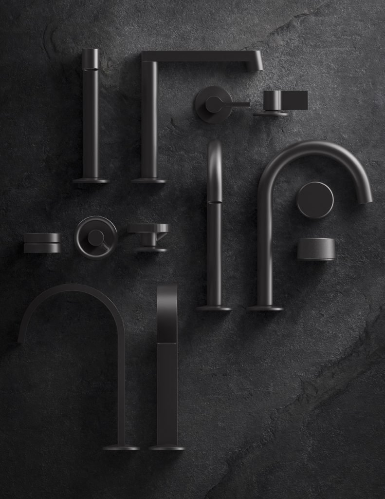 ACo: Kohler Konnect: Create Your Signature Look with Kohler's Components Collection