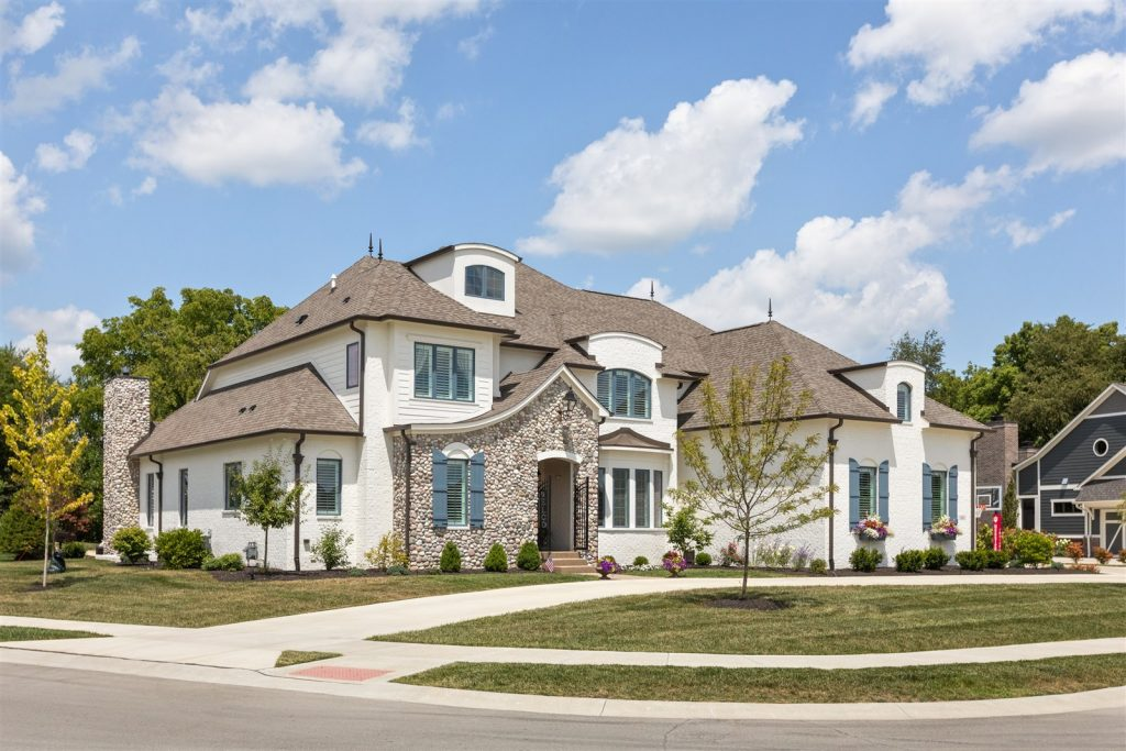 G&G Custom Homes: Growth & Gratitude: G&G Custom Homes Going Strong After 17 Years in Business